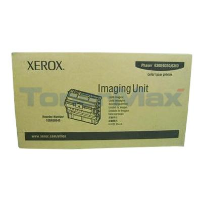 XEROX PHASER 6300 IMAGING UNIT